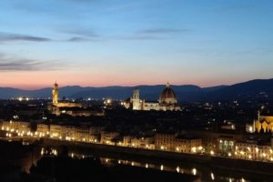 Florence – Firenze you fabulous…!!!